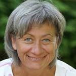 Jutta LENZE,  Auteur et Aromathérapeute